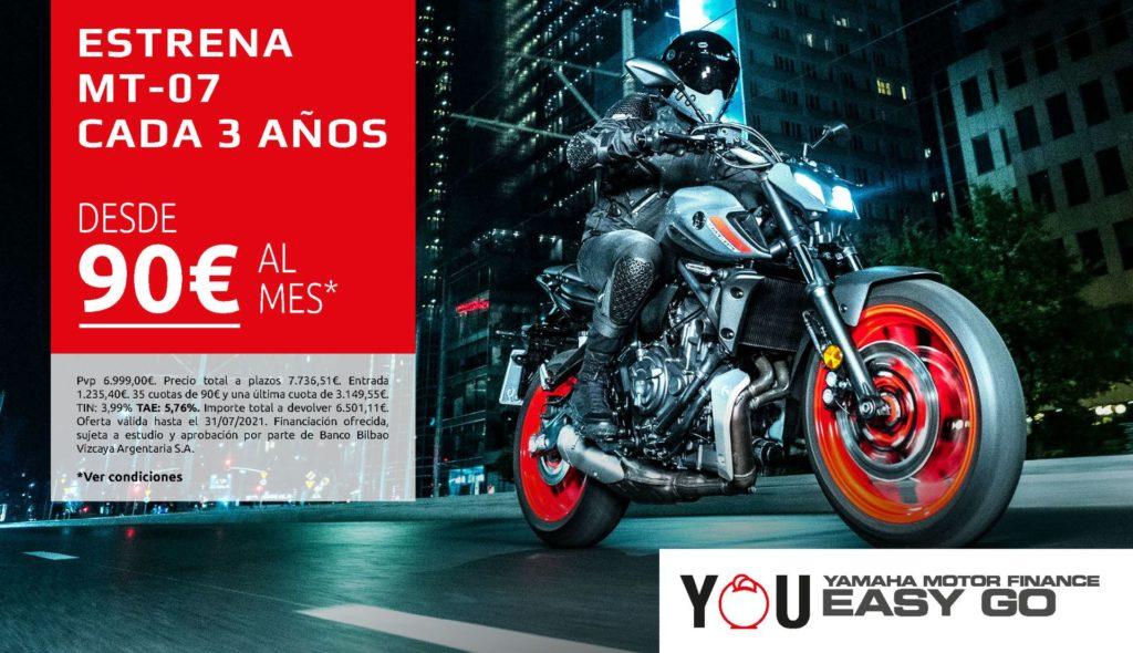 Recambios Antolín - Yamaha